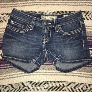 Bke denim Stella Jean Shorts Size 24